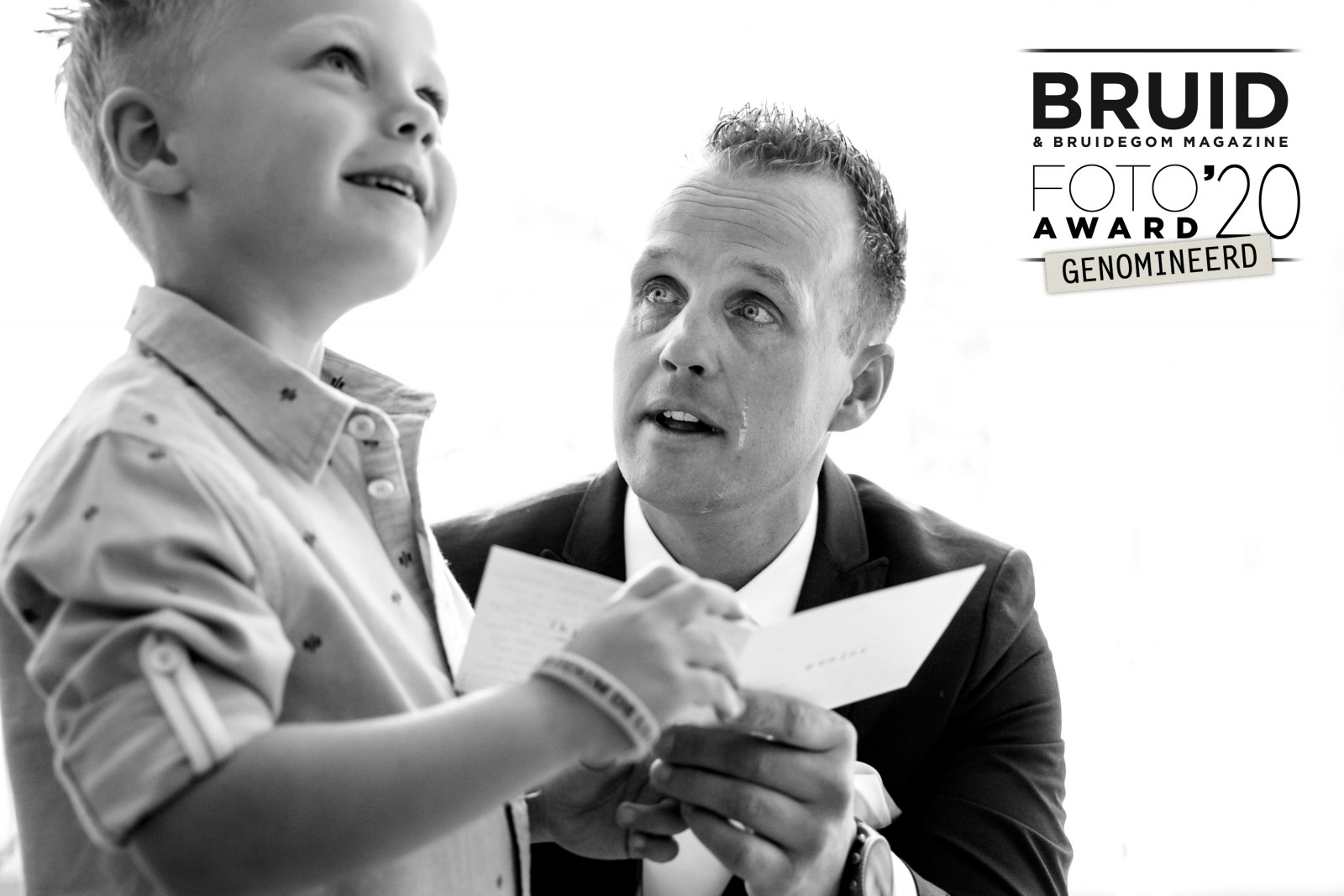 Bruidsfoto Award 2020 iSi weddings Indra Simons