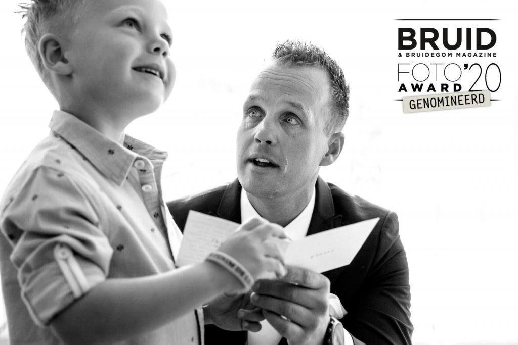 Bruidsfoto Award 2020 iSi weddings