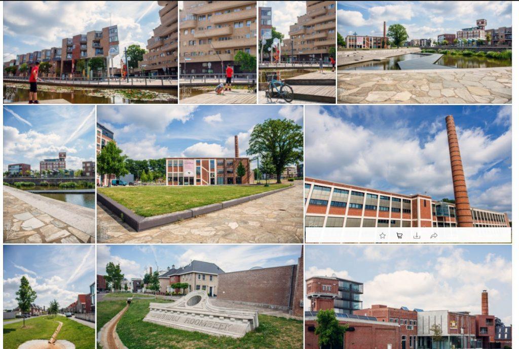 Roombeek Enschede iSi fotografie